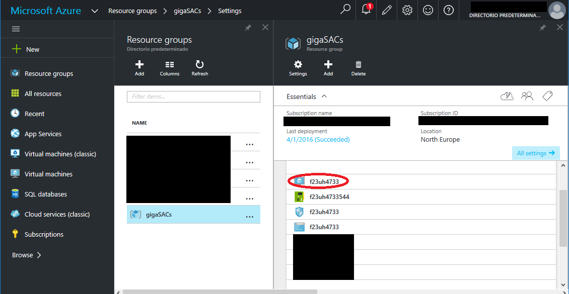 Changing SSH and XRDP ports in a Azure Linux VM   gigaSACs